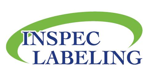 Inspec Labeling